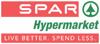 Spar hypermarket logo