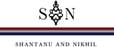 shantnu&nikhil logo